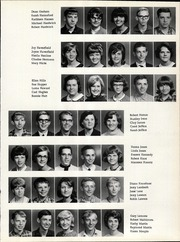 Page 69, 1967 Edition, North Greene High School - Spartan Yearbook (White Hall, IL) online yearbook collection