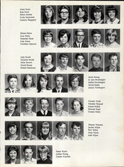 Page 71, 1967 Edition, North Greene High School - Spartan Yearbook (White Hall, IL) online yearbook collection