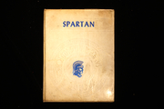 North Greene High School - Spartan Yearbook (White Hall, IL) online yearbook collection, 1970 Edition, Page 1