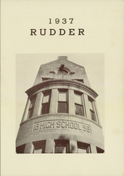 Page 5, 1937 Edition, Dwight Township High School - Rudder Yearbook (Dwight, IL) online yearbook collection