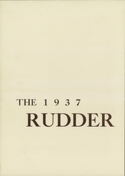 Page 6, 1937 Edition, Dwight Township High School - Rudder Yearbook (Dwight, IL) online yearbook collection