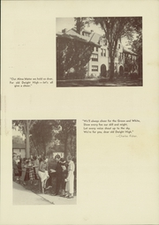 Page 9, 1937 Edition, Dwight Township High School - Rudder Yearbook (Dwight, IL) online yearbook collection