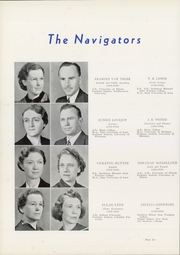 Page 10, 1940 Edition, Dwight Township High School - Rudder Yearbook (Dwight, IL) online yearbook collection