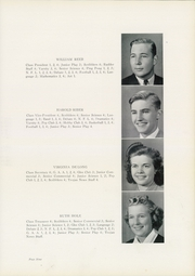 Page 13, 1940 Edition, Dwight Township High School - Rudder Yearbook (Dwight, IL) online yearbook collection