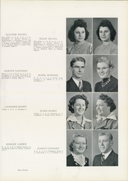 Page 15, 1940 Edition, Dwight Township High School - Rudder Yearbook (Dwight, IL) online yearbook collection