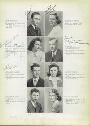 Page 15, 1943 Edition, Dwight Township High School - Rudder Yearbook (Dwight, IL) online yearbook collection