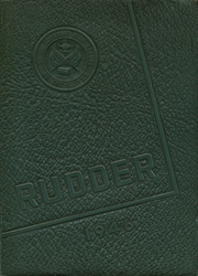 Page 1, 1946 Edition, Dwight Township High School - Rudder Yearbook (Dwight, IL) online yearbook collection
