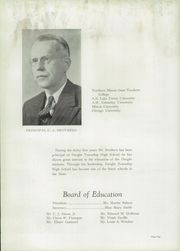 Page 10, 1946 Edition, Dwight Township High School - Rudder Yearbook (Dwight, IL) online yearbook collection