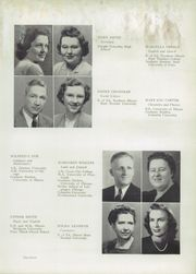 Page 11, 1946 Edition, Dwight Township High School - Rudder Yearbook (Dwight, IL) online yearbook collection