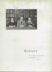 Page 13, 1946 Edition, Dwight Township High School - Rudder Yearbook (Dwight, IL) online yearbook collection