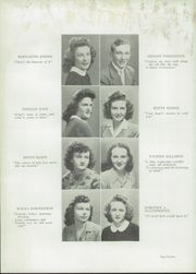 Page 16, 1946 Edition, Dwight Township High School - Rudder Yearbook (Dwight, IL) online yearbook collection