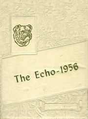 1956 Edition, Staunton High School - Echo Yearbook (Staunton, IL)