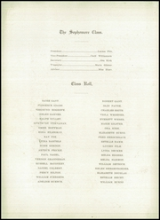 Page 14, 1923 Edition, Chester High School - Summit Yearbook (Chester, IL) online yearbook collection