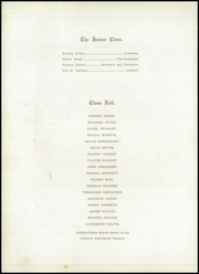 Page 16, 1923 Edition, Chester High School - Summit Yearbook (Chester, IL) online yearbook collection