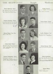 Page 16, 1945 Edition, Chester High School - Summit Yearbook (Chester, IL) online yearbook collection