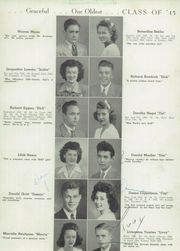 Page 17, 1945 Edition, Chester High School - Summit Yearbook (Chester, IL) online yearbook collection
