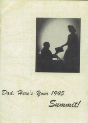 Page 5, 1945 Edition, Chester High School - Summit Yearbook (Chester, IL) online yearbook collection