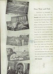 Page 6, 1945 Edition, Chester High School - Summit Yearbook (Chester, IL) online yearbook collection