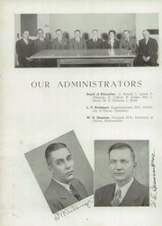 Page 8, 1945 Edition, Chester High School - Summit Yearbook (Chester, IL) online yearbook collection