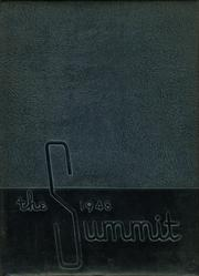 Page 1, 1948 Edition, Chester High School - Summit Yearbook (Chester, IL) online yearbook collection