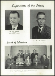 Page 10, 1948 Edition, Chester High School - Summit Yearbook (Chester, IL) online yearbook collection