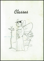 Page 15, 1948 Edition, Chester High School - Summit Yearbook (Chester, IL) online yearbook collection
