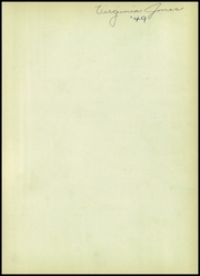 Page 3, 1948 Edition, Chester High School - Summit Yearbook (Chester, IL) online yearbook collection