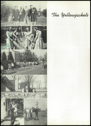 Page 6, 1948 Edition, Chester High School - Summit Yearbook (Chester, IL) online yearbook collection
