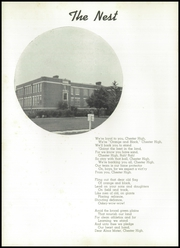 Page 8, 1948 Edition, Chester High School - Summit Yearbook (Chester, IL) online yearbook collection