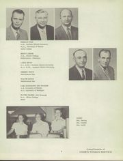 Page 13, 1956 Edition, Chester High School - Summit Yearbook (Chester, IL) online yearbook collection