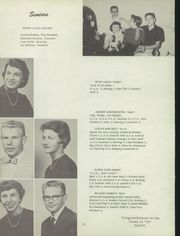 Page 16, 1956 Edition, Chester High School - Summit Yearbook (Chester, IL) online yearbook collection