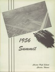 Page 5, 1956 Edition, Chester High School - Summit Yearbook (Chester, IL) online yearbook collection
