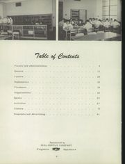 Page 8, 1956 Edition, Chester High School - Summit Yearbook (Chester, IL) online yearbook collection