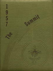 Page 1, 1957 Edition, Chester High School - Summit Yearbook (Chester, IL) online yearbook collection