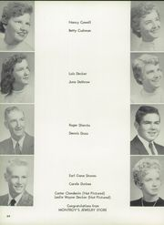 Page 14, 1957 Edition, Chester High School - Summit Yearbook (Chester, IL) online yearbook collection