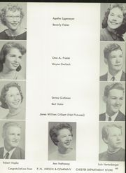 Page 15, 1957 Edition, Chester High School - Summit Yearbook (Chester, IL) online yearbook collection