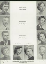 Page 16, 1957 Edition, Chester High School - Summit Yearbook (Chester, IL) online yearbook collection