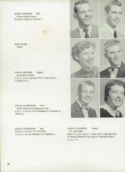 Page 4, 1957 Edition, Chester High School - Summit Yearbook (Chester, IL) online yearbook collection