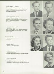Page 6, 1957 Edition, Chester High School - Summit Yearbook (Chester, IL) online yearbook collection