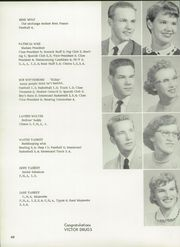 Page 8, 1957 Edition, Chester High School - Summit Yearbook (Chester, IL) online yearbook collection