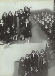 Page 14, 1948 Edition, Aquinas Dominican High School - Taquin Yearbook (Chicago, IL) online yearbook collection