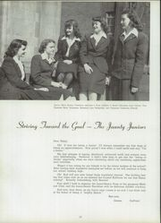 Page 16, 1948 Edition, Aquinas Dominican High School - Taquin Yearbook (Chicago, IL) online yearbook collection