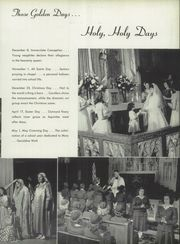 Page 11, 1949 Edition, Aquinas Dominican High School - Taquin Yearbook (Chicago, IL) online yearbook collection