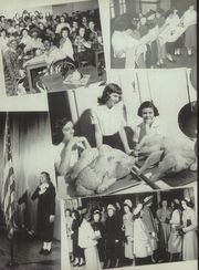 Page 12, 1949 Edition, Aquinas Dominican High School - Taquin Yearbook (Chicago, IL) online yearbook collection