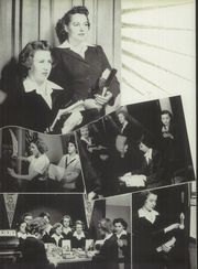 Page 8, 1949 Edition, Aquinas Dominican High School - Taquin Yearbook (Chicago, IL) online yearbook collection