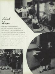 Page 9, 1949 Edition, Aquinas Dominican High School - Taquin Yearbook (Chicago, IL) online yearbook collection