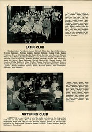 Page 16, 1950 Edition, Carlyle High School - Tomahawk Yearbook (Carlyle, IL) online yearbook collection