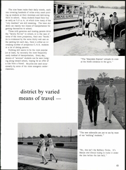 Page 17, 1964 Edition, Carlyle High School - Tomahawk Yearbook (Carlyle, IL) online yearbook collection