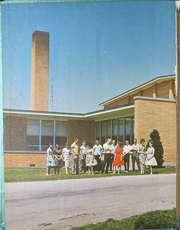 Page 2, 1964 Edition, Carlyle High School - Tomahawk Yearbook (Carlyle, IL) online yearbook collection