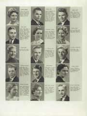 Page 17, 1936 Edition, Oakwood High School - Acorn Yearbook (Fithian, IL) online yearbook collection